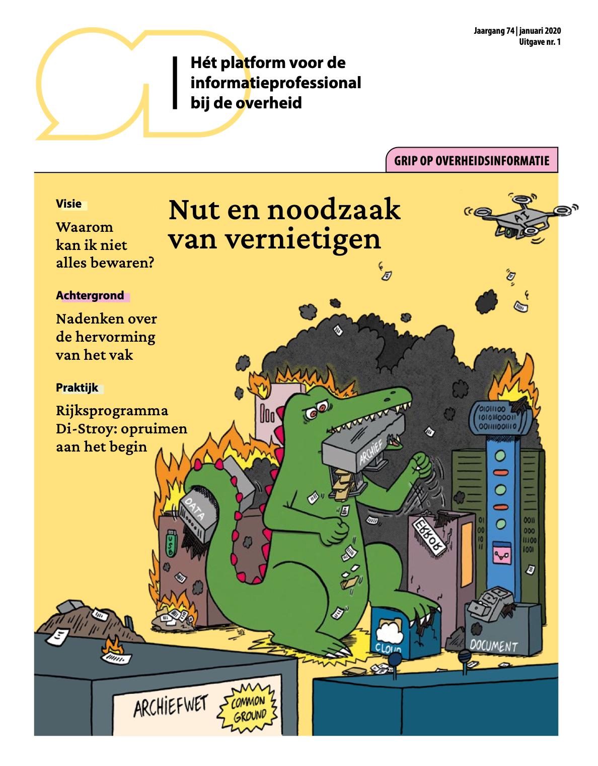 OD Od, editie 01