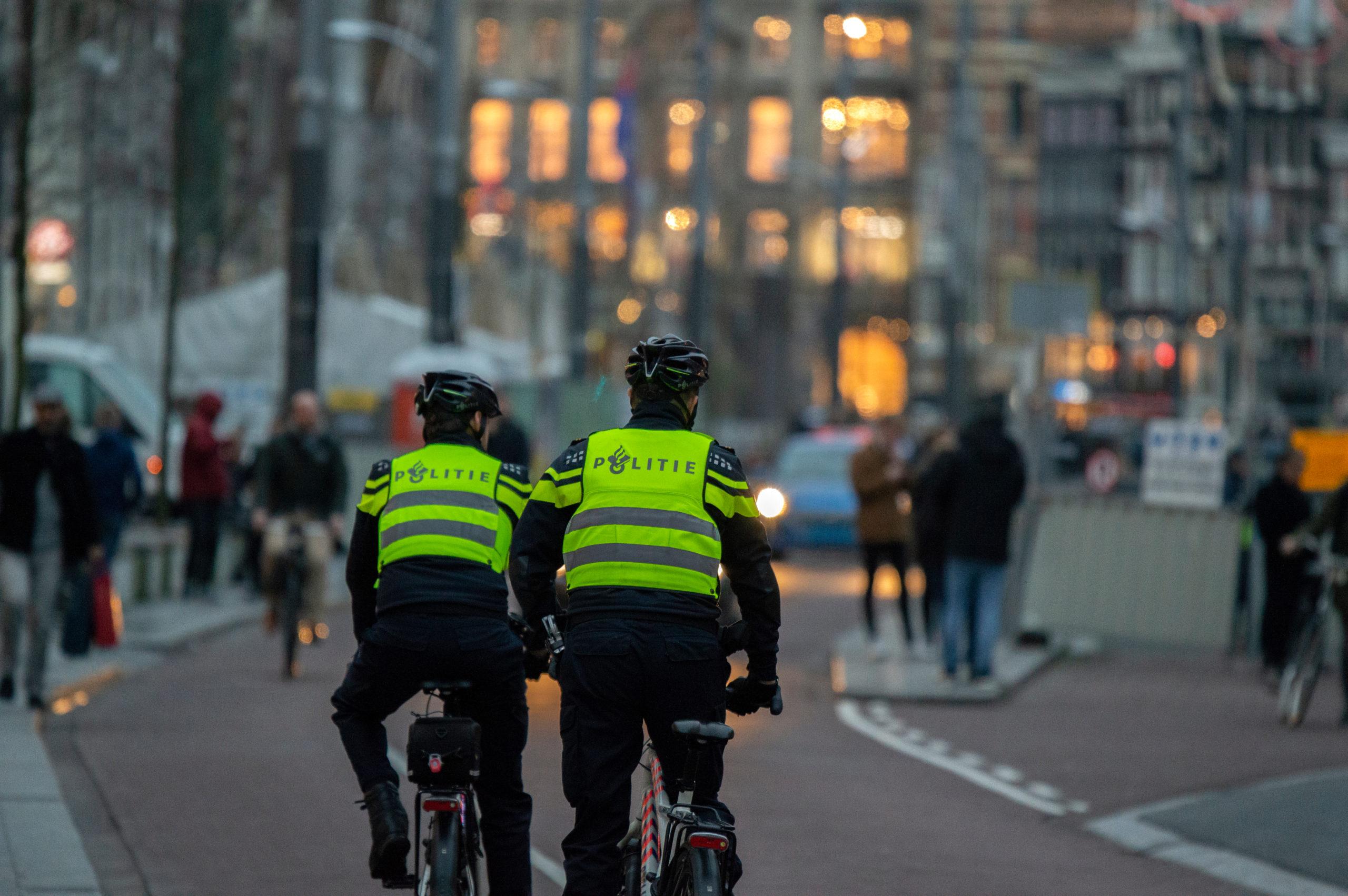image for Politie van overmorgen image