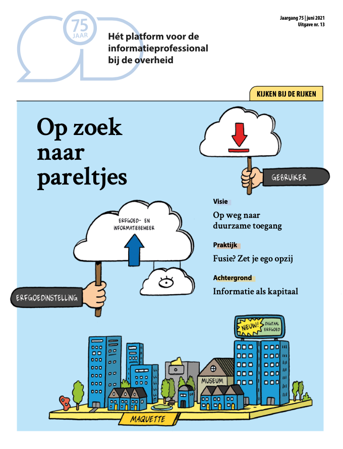 OD Magazine
