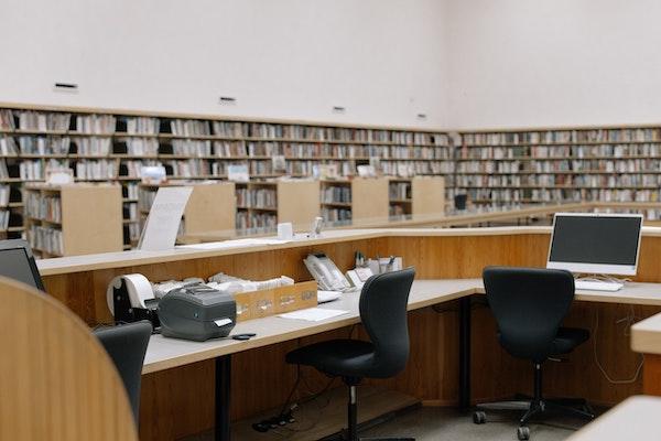 image for Website Waarderingskamer als eerste goed gearchiveerd image
