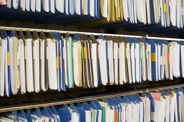 image for Introductie in informatiehuishouding image