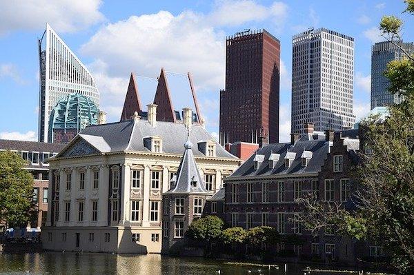 image for Rijksoverheid lanceert I-strategie Rijk 2021-2025 image